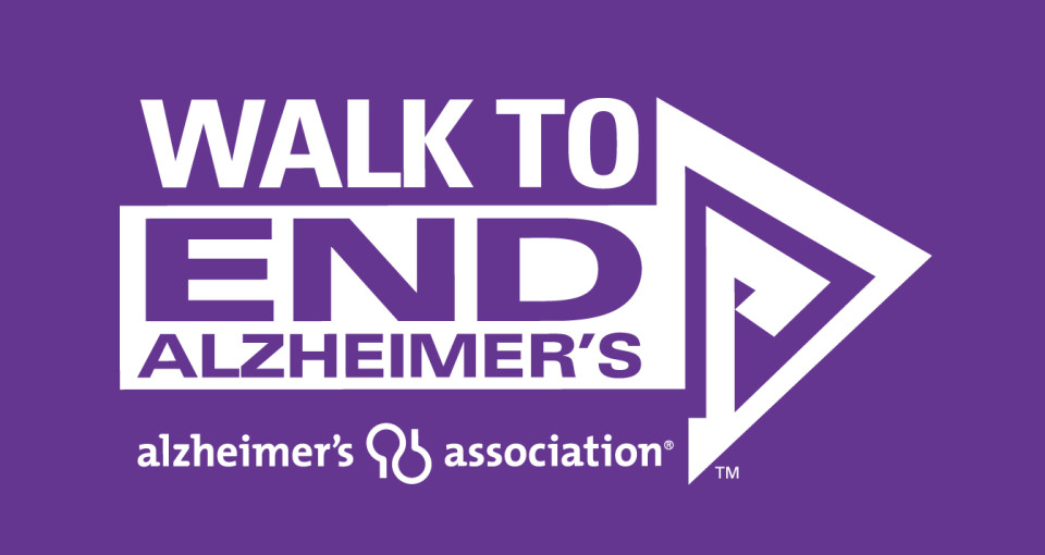 Walk to End Alzheimer's with The Thompson Team